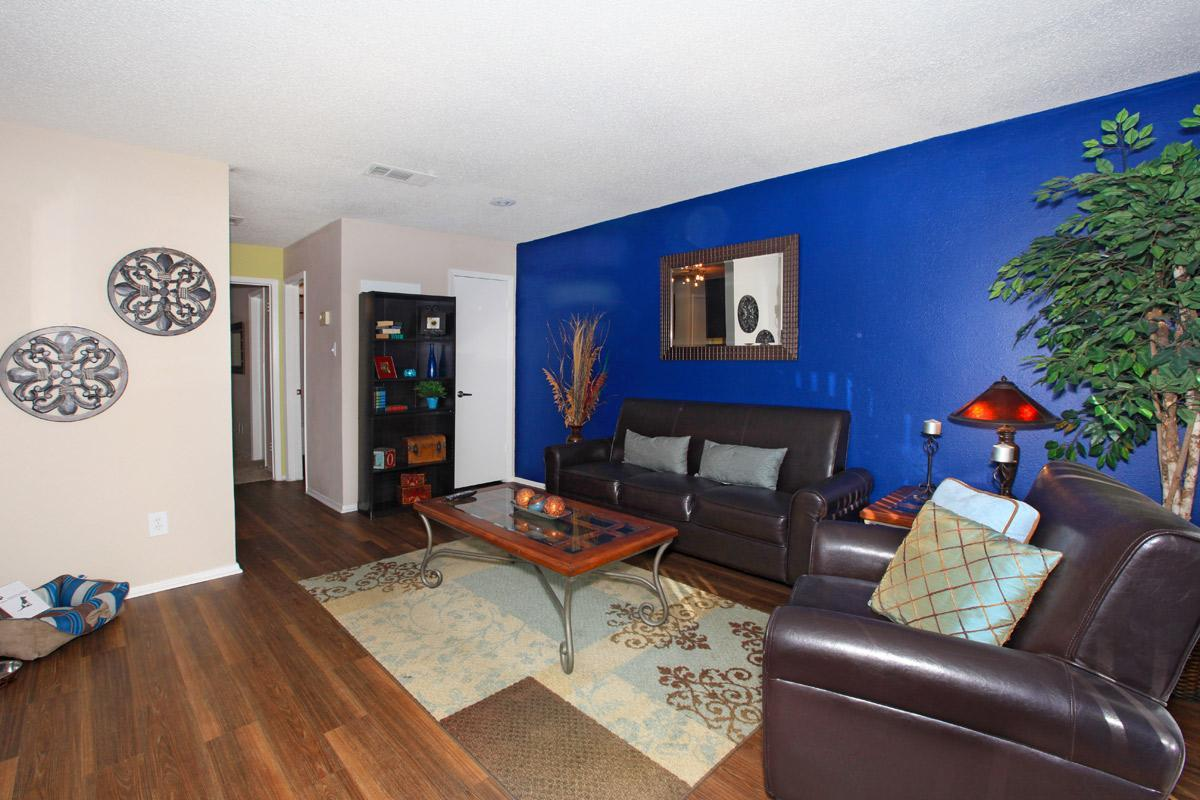 Sedona Springs Apartment Homes Photo 1