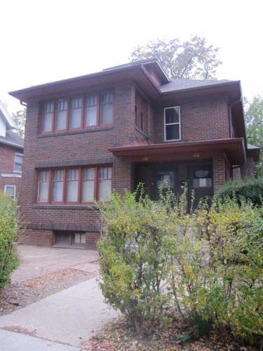 110 N Breese Terrace Photo 1