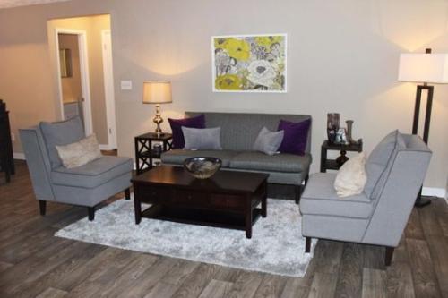 Ashford Lake Apartments Photo 1