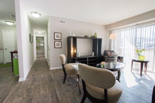 Ashford Retreat Apartments Photo 1