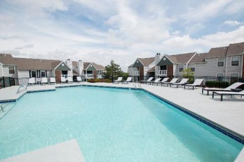 Ashford Overlook Apartments Photo 1