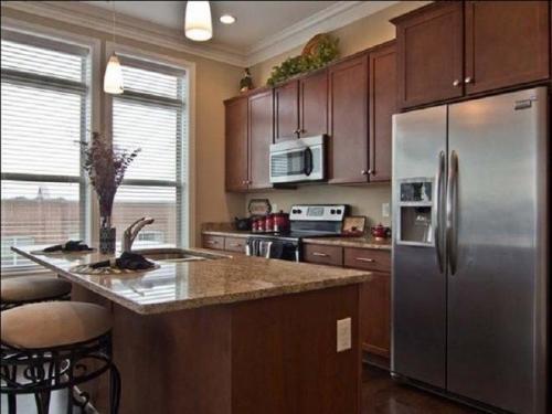 Harrison Park Apartments Photo 1