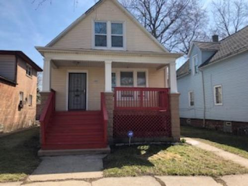 12417 S Parnell Photo 1