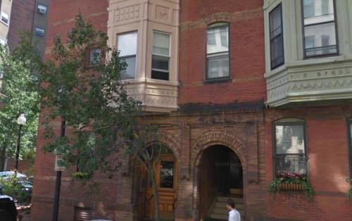 17 Garrison Street #8 Photo 1