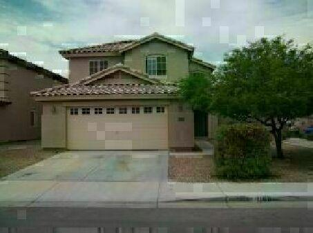 1168 E Desert Holly Drive Photo 1