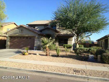 5220 W Desert Lane Photo 1