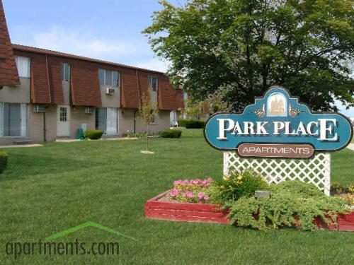 Park Place Photo 1