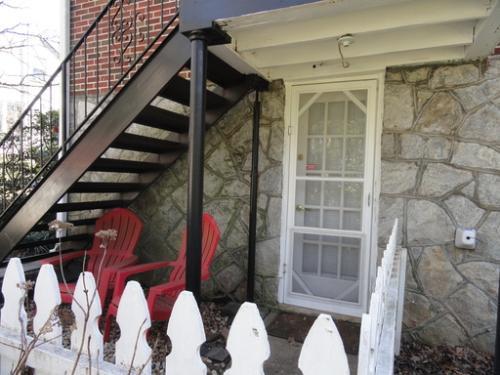2436 W Woodland Circle Terrace Photo 1