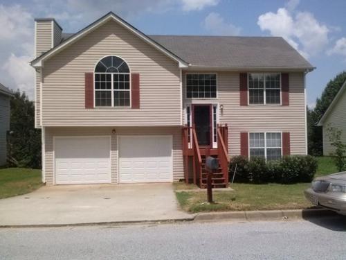 3816 Waldrop Hills Drive Photo 1