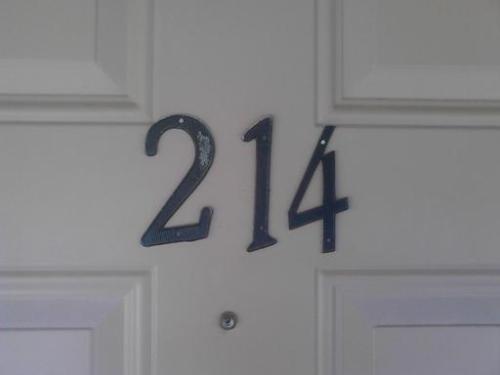 2301 Hudson Street #214 Photo 1