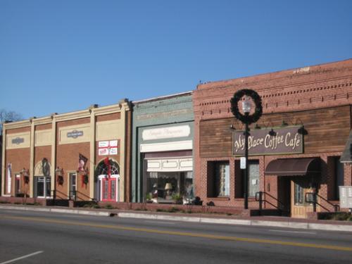 7830 N Mcdonough Street #A02 Photo 1