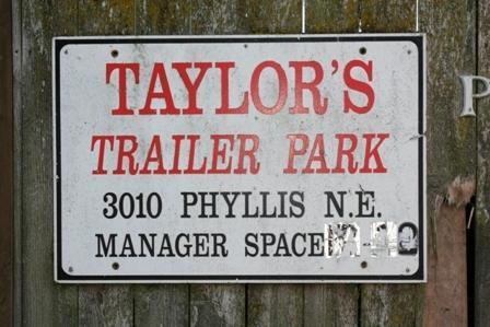 3010 Phyllis Street NE #36 Photo 1