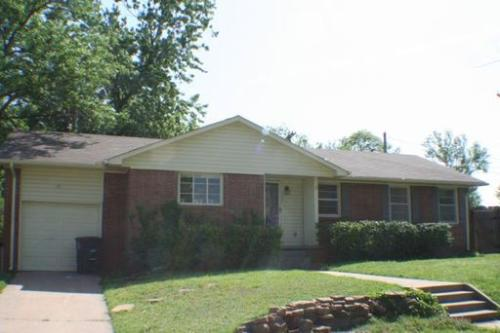 Garage Apartments For Rent In Midtown Tulsa