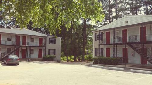 2044 S Cobb Drive - Villa 04 Photo 1