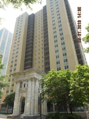 300 Peachtree Street NE 9E Photo 1