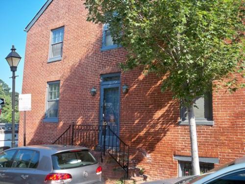 601 N Paca Street Photo 1