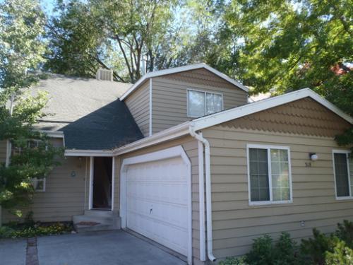 318 Park Creeke Lane 3060 S Photo 1