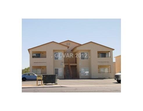 5689 E Lake Mead Boulevard #4 Photo 1
