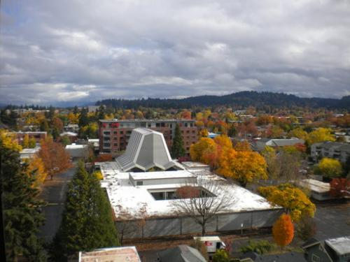 1313 Lincoln Willamette Towers 1105 Photo 1