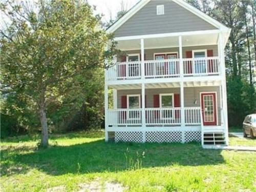 6105 Cedar Wood Drive Photo 1