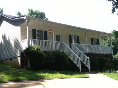 8303 Lakeview Drive Photo 1