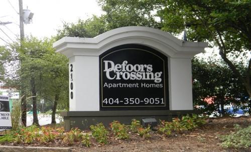 1003 Defoors Crossing NW Photo 1