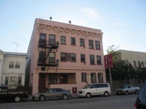 936 S Albany Street Photo 1