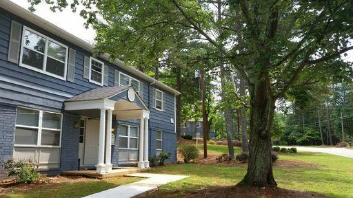 854 Sheppard Road 1305 Photo 1