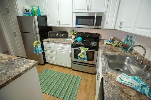 Abby Creek Apartment Homes Photo 1