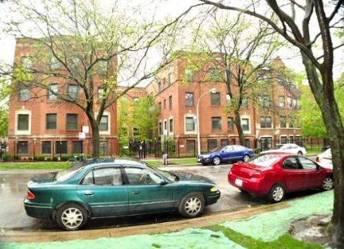 5256 S Drexel Ave Photo 1