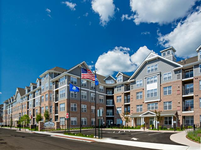 Hartford Apartments For Sale