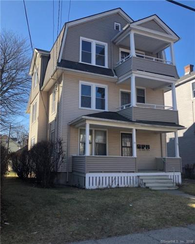 Apartments For Rent In Connecticut: Apartments For Rent In Hartford, CT - From $400