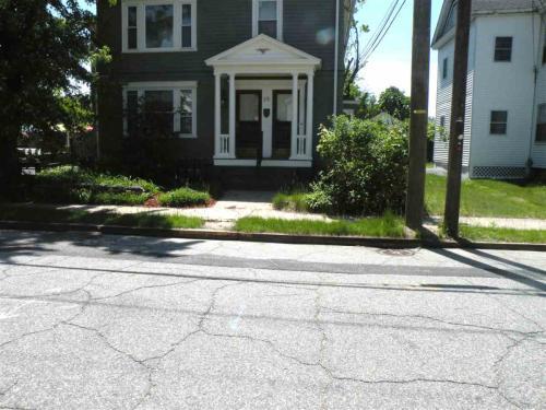 58 Blossom Street #2 Photo 1