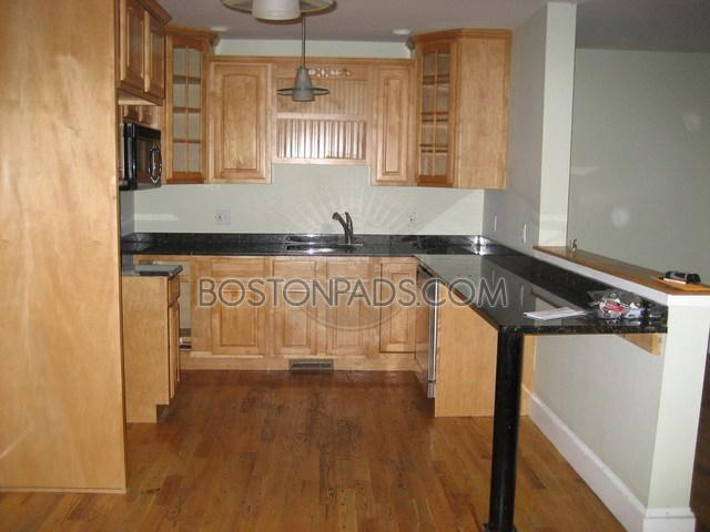 5 Bedroom 3.5 Baths In Boston - Fort Hill C Photo 1