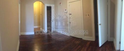 Boston - Dorchester - Codman Square 3 Bedroom 1... 3 Photo 1