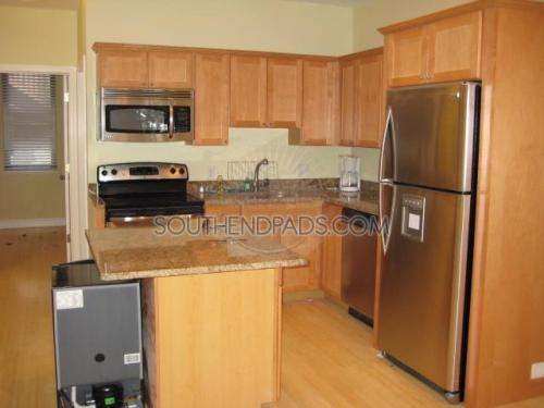2 Bedroom 1 Baths In Boston - South End 1 Photo 1