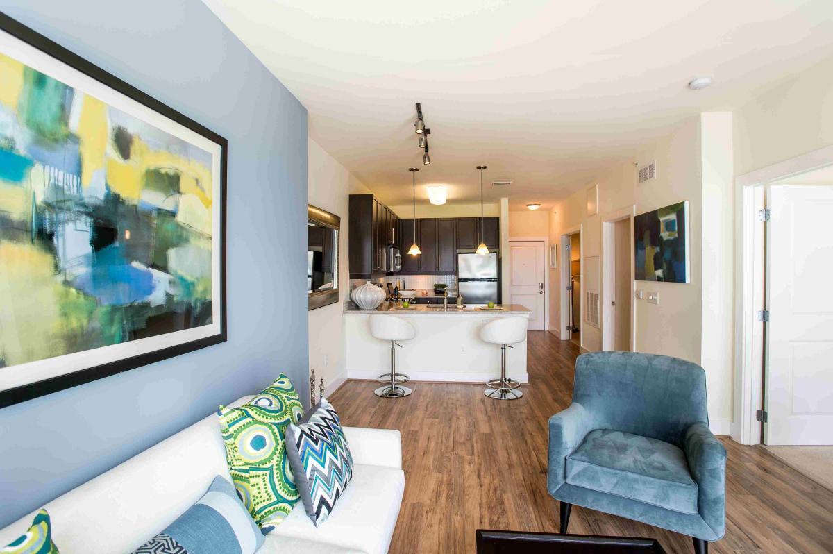 800 Carlyle Apartments   Alexandria, VA | HotPads