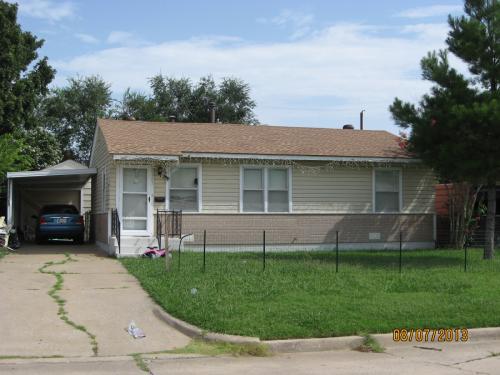 3265 SW 45th St Photo 1