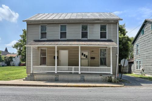 133 N Front Street Photo 1