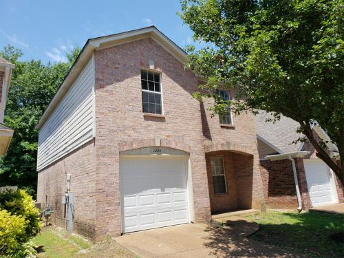 1225 Calebs Ridge Drive Photo 1