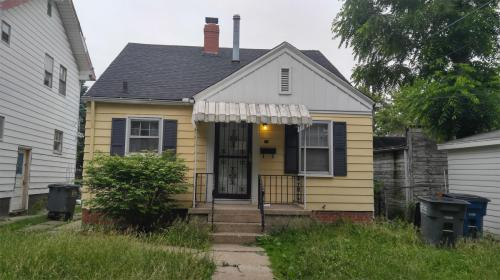 614 E Pearl Street Photo 1