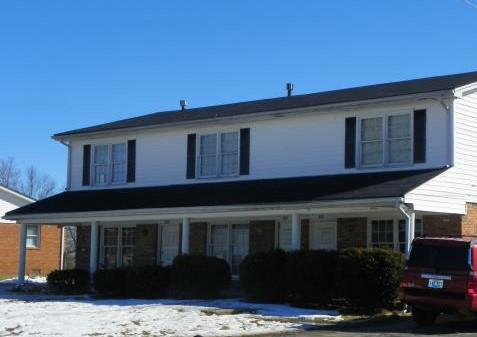 Frankfort Apartments For Rent