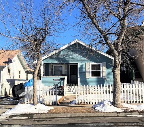 1339 S Boxelder Street Photo 1