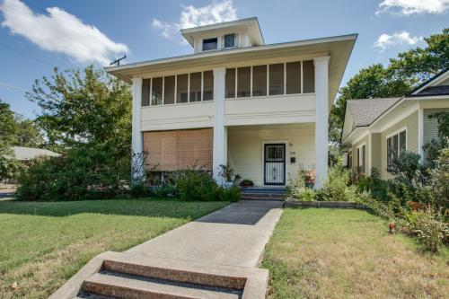 446 W Canty Dallas Tx 75208 Photo 1