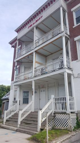445-453 Albany Avenue - A2 Rear Photo 1
