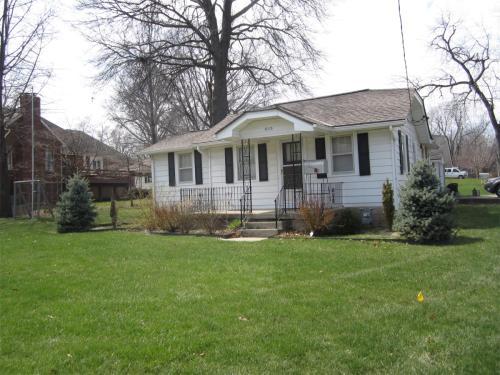 6110 Flint Street Photo 1