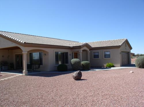 35575 S Gold Rock Circle Photo 1