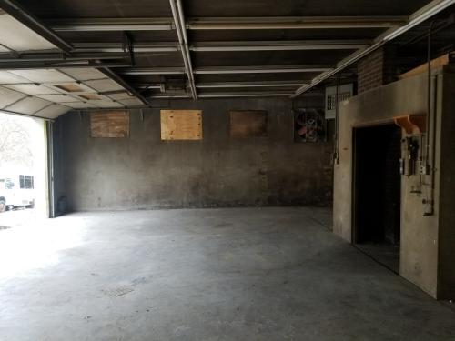 2215 Holyoke Street - Garage Photo 1