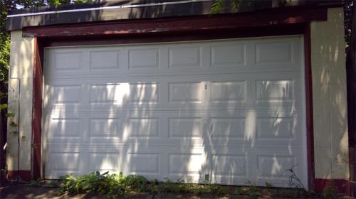 244 Lafyette Ave - Garage Photo 1