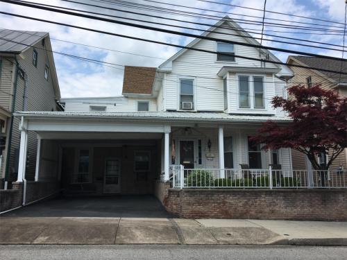 58 E Stevens Street Photo 1